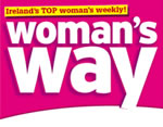 Featured in Woman's Way