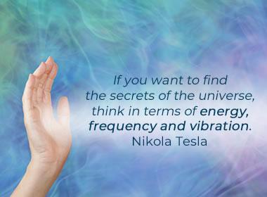 energy healing ireland