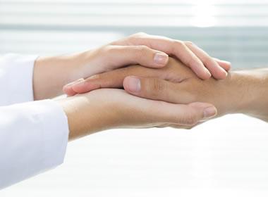 Healer Training