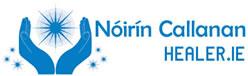 Noirin Callanan – Healer Logo